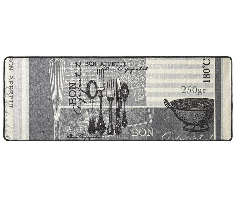 Preproga Kitchen Runner Bon Appetit 67x180 cm