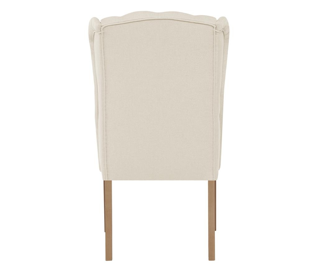 Комплект 2 стола Jalouse Maison Hailey Cream