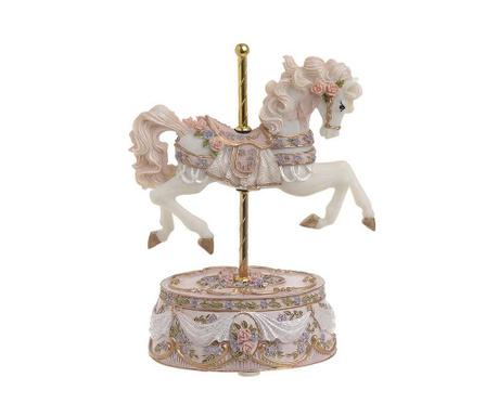 Decoratiune muzicala Beauty Horse