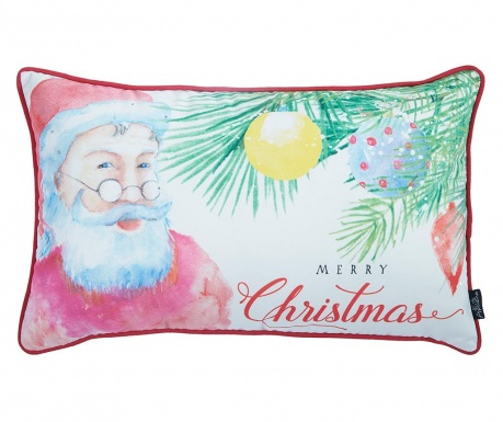 Christmas Párnahuzat 30x51 cm