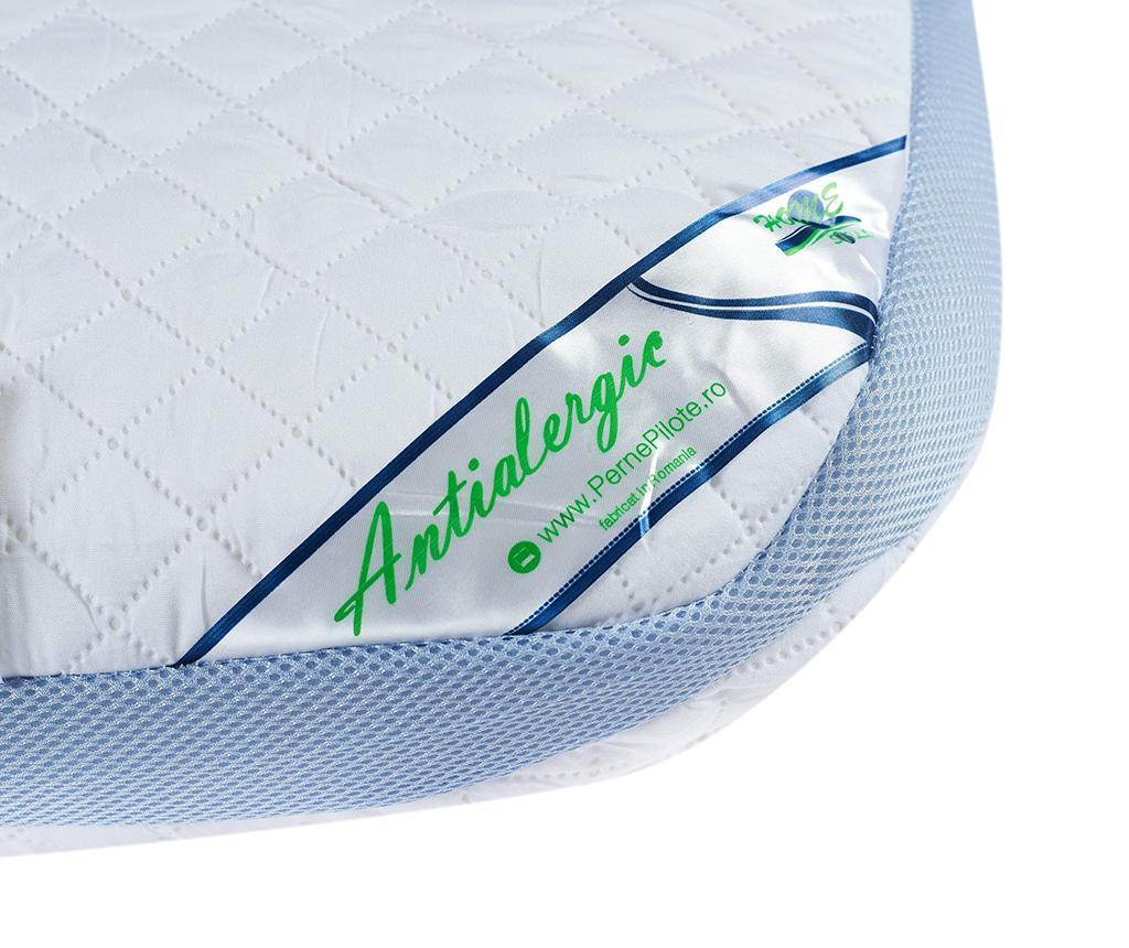 Ortopedski antialergijski jastuk Lux 50x70 cm