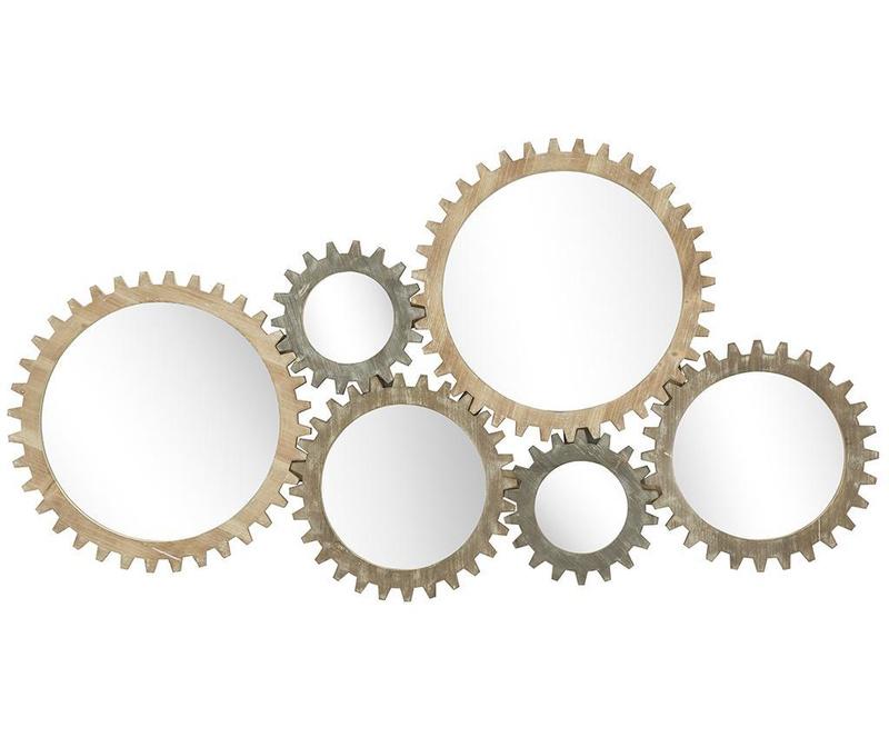 Ukrasno zrcalo Ingranaggio