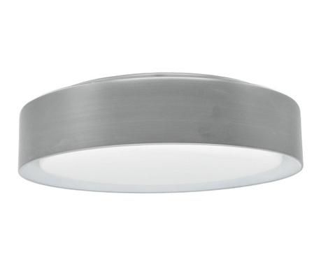 Lampa sufitowa Dunk Silver