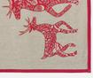 Traversa de masa Krizia Reindeer 40x150 cm