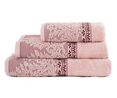 Кърпа за баня Vanessa Pink