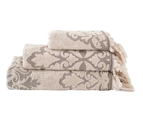 Кърпа за баня Vintage Beige