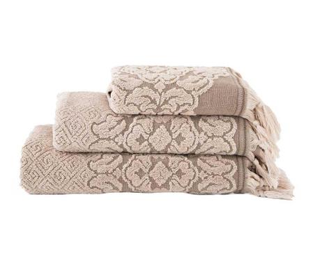 Кърпа за баня Calisto Beige