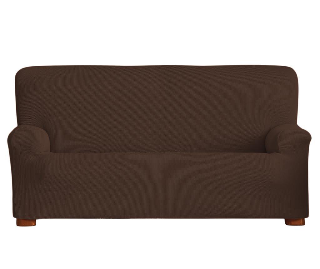 Ulises Brown Elasztikus huzat kanapéra 180-210 cm