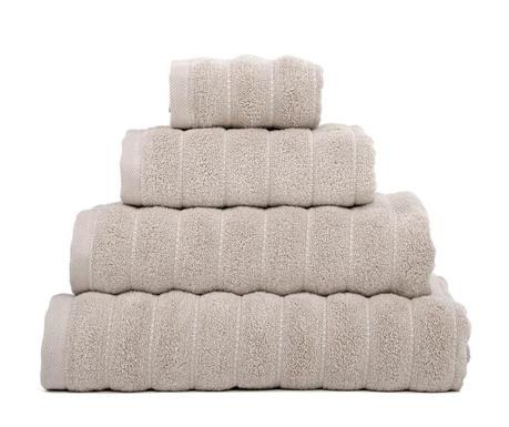 Kopalniška brisača Frizz Beige