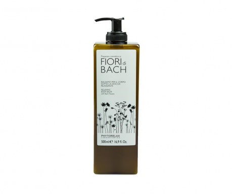 Балсам за душ Bach Flowers 500 мл