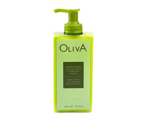 Tělový krém Aloe Vera Multi 250 ml