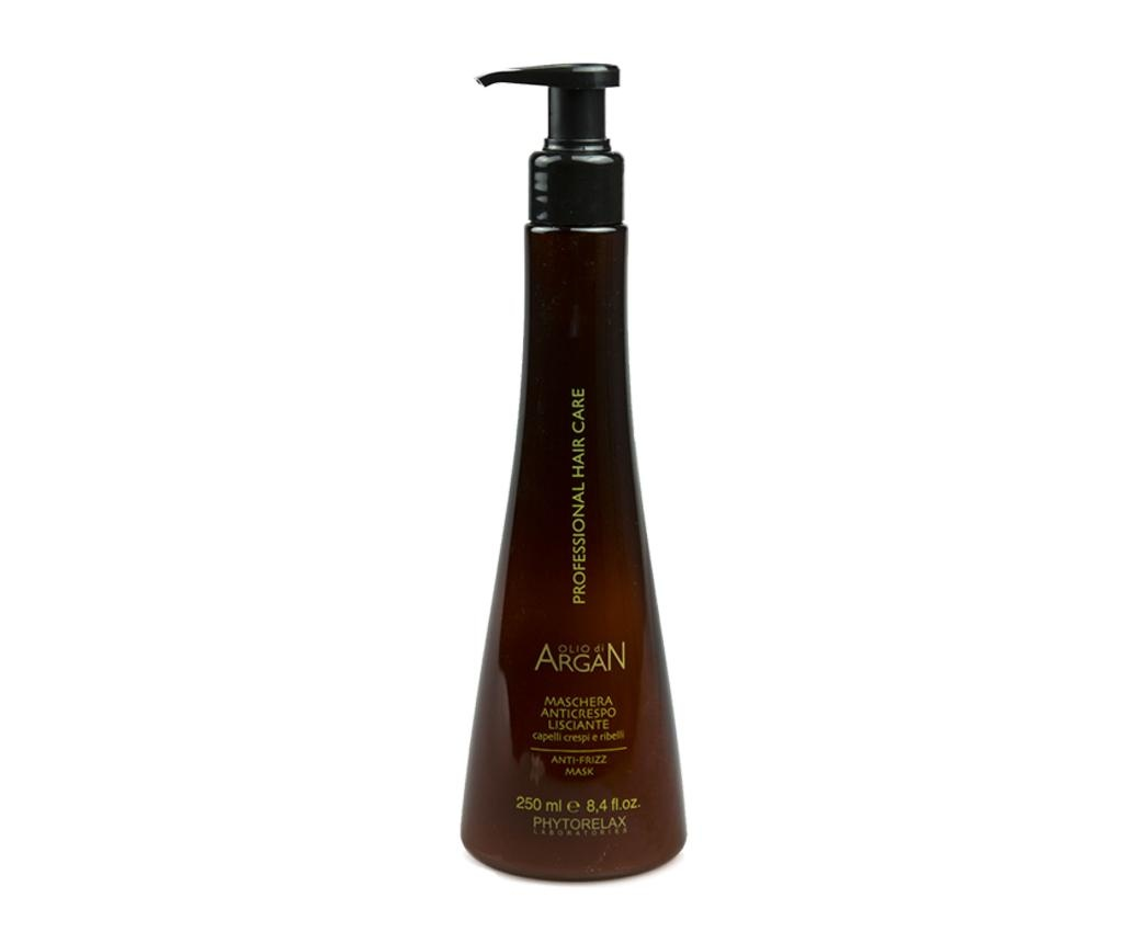 Masca No-Frizz pentru par Argan Care 250 ml