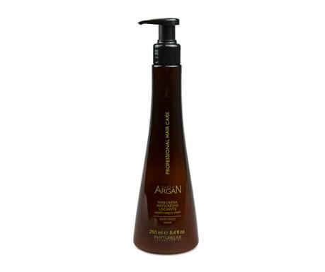 Maska No-Frizz na vlasy Argan Care 250 ml