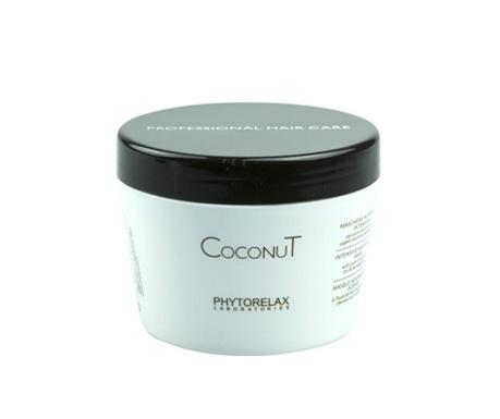Hydratační maska na vlasy Coconut Intensive 250 ml