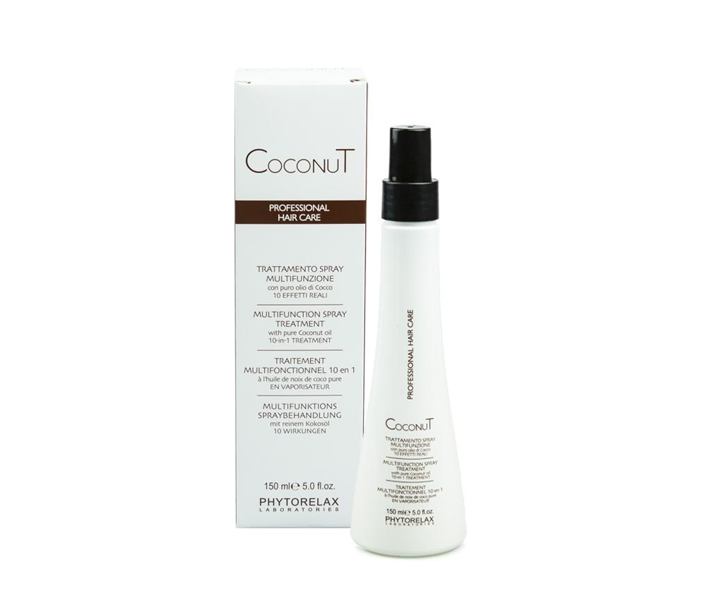 Spray tratament multifunctional pentru par 10in1 Coconut 150 ml
