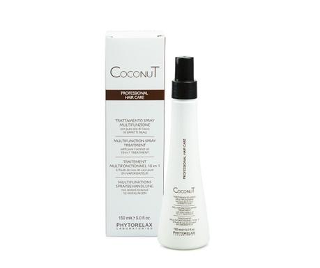Léčebný multifunkční sprej na vlasy 10 v 1 Coconut 150 ml