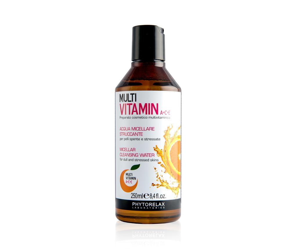 Apa micelara Multivitamin 250 ml