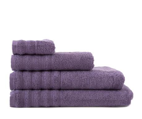 Πετσέτα μπάνιου Alexa Purple