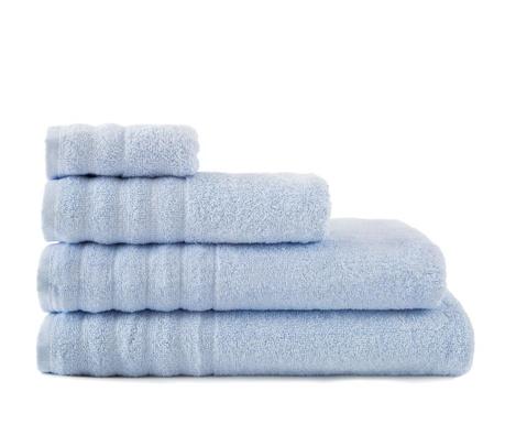 Kopalniška brisača Alexa Blue