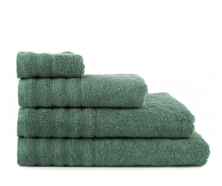 Kopalniška brisača Alexa Green 50x100 cm