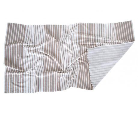 Osuška Osso Beige 90x170 cm
