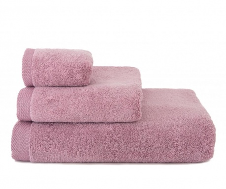 Kopalniška brisača Comfort Lilac