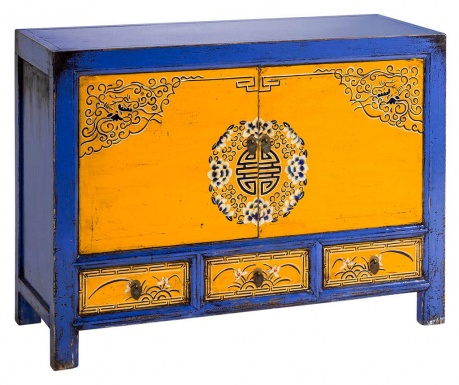 Долен шкаф Oriental