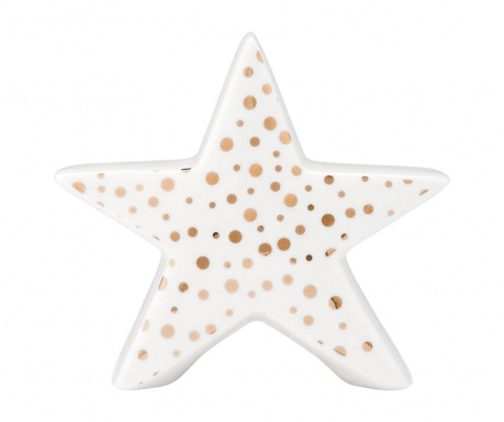 Decoratiune Glitz Star S