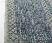 Covor Rafal Grey Blue 78x152 cm