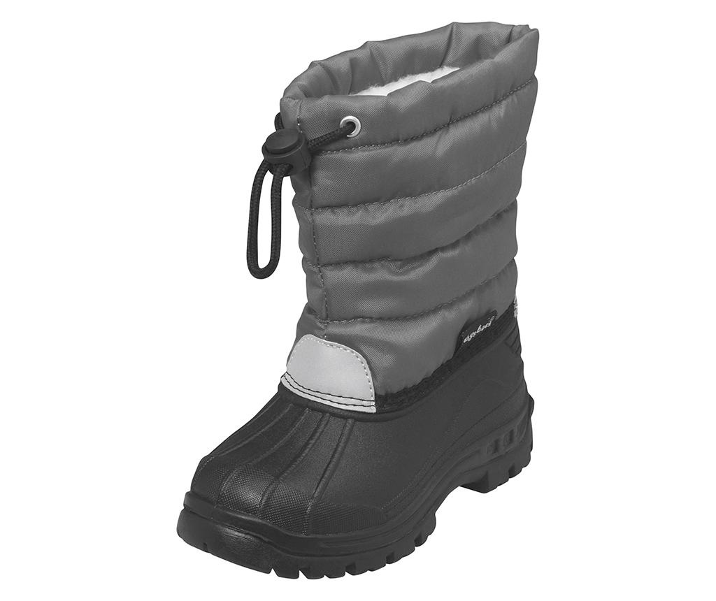 Otroški škornji Winter Grey 30-31