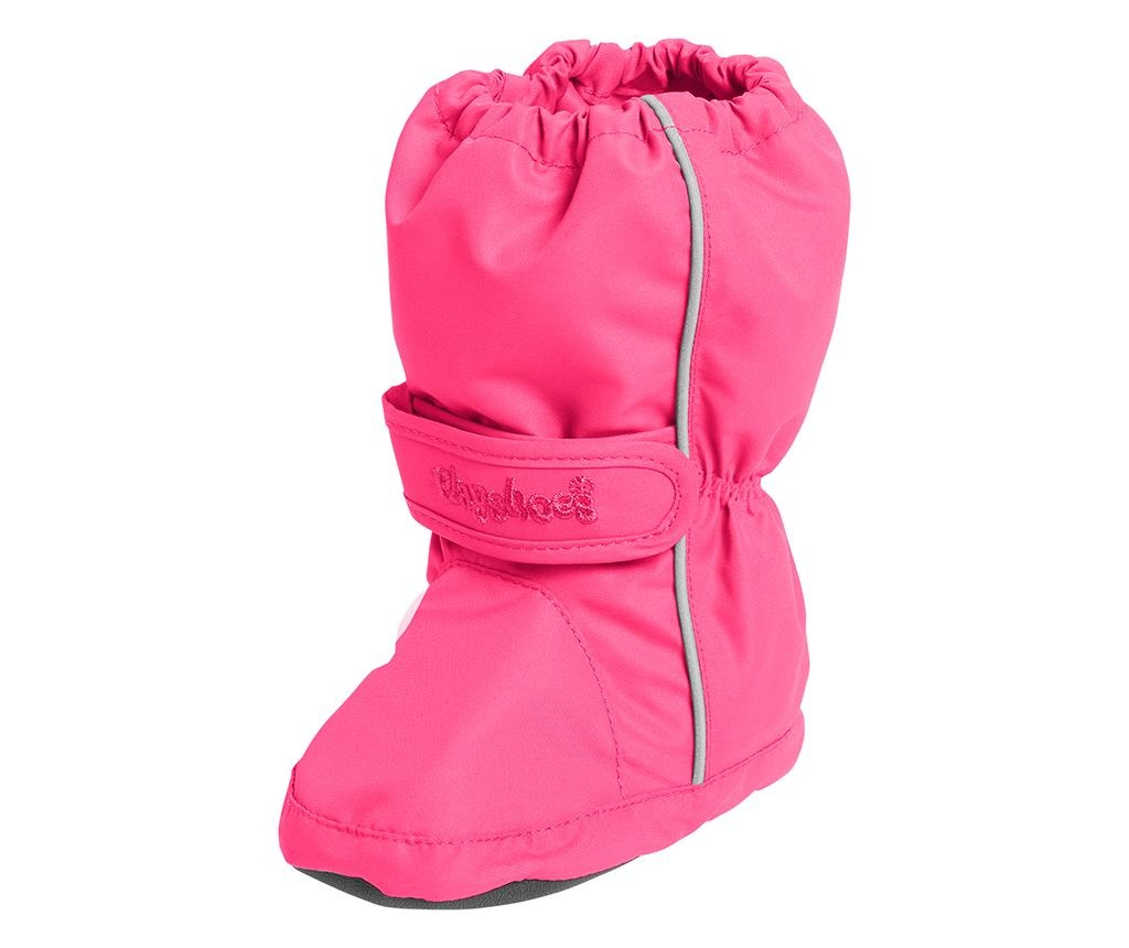 Cizme copii Thermo Pink 18-19
