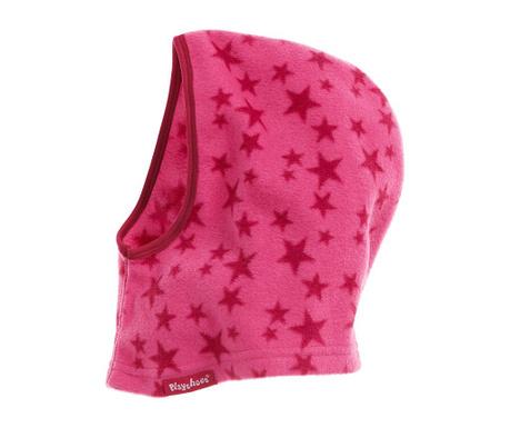 Detská kukla Stars Pink
