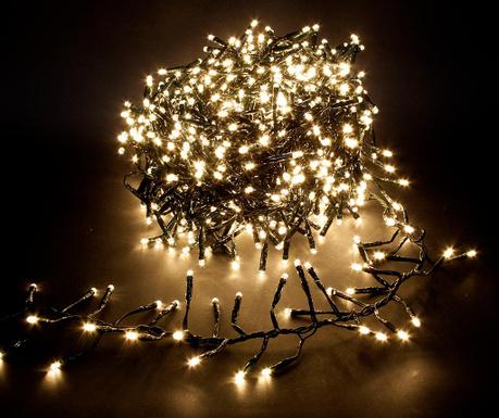 Girlanda świetlna Firework Warm White 1120 cm