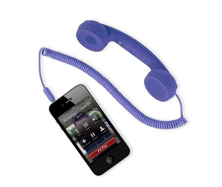 hi-Ring Mini Purple Telefonkagyló