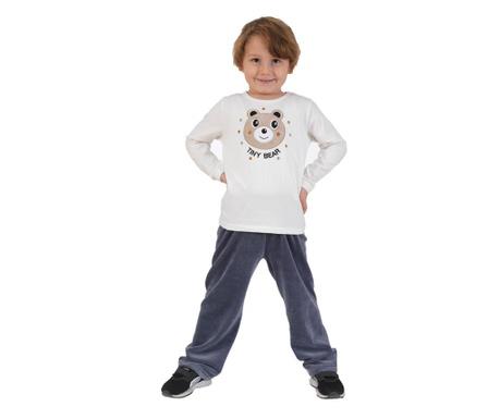 Set dječja bluza i hlače Tiny Bear