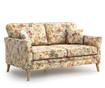 Juliett Femme Kétszemélyes kanapé