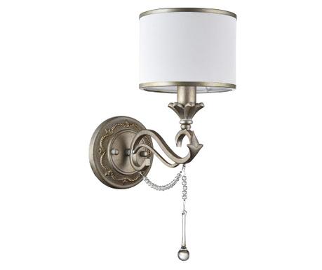 Oliver Antique Gold Fali lámpa
