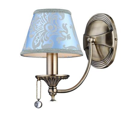Liam Bronze Fali lámpa
