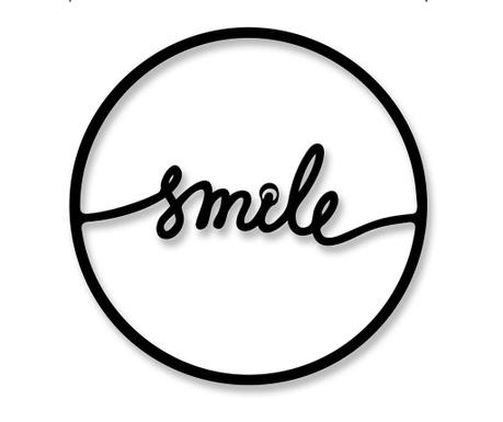 Nástěnná dekorace Smile