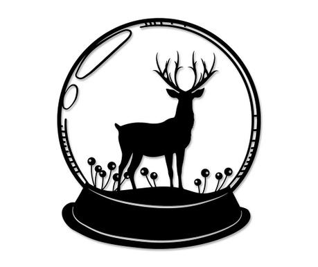 Nástěnná dekorace Deer