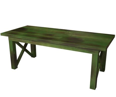 Konferenční stolek Ricco Green