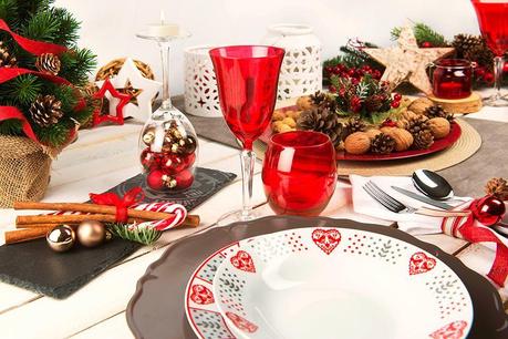 Bożonarodzeniowa kolacja