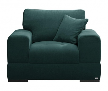 Fotelja Passion Dark Green