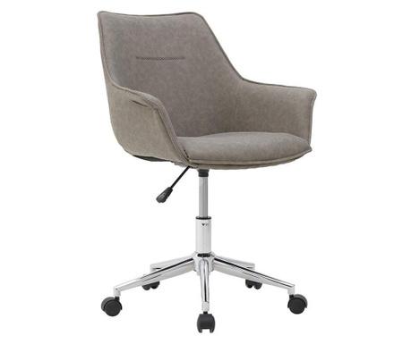 Kancelářská židle Delvin Brown