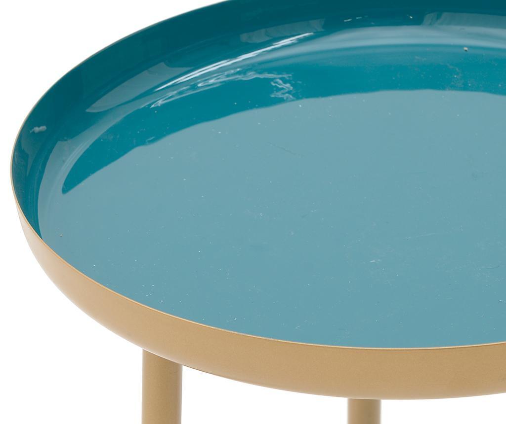 Masuta Rodhan Turquoise Golden S