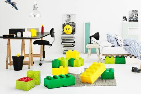 LEGO pribor