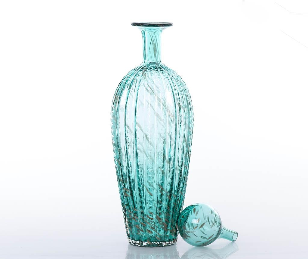 Sticla decorativa Sedna Blue Rukma