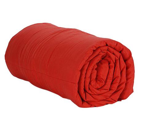 Πάπλωμα Combi Red 220x220 cm