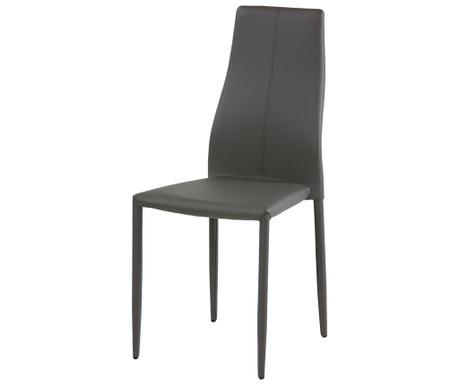 Καρέκλα Wanda Anthracite
