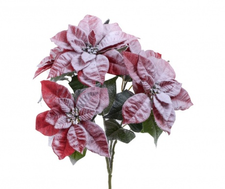 Floare artificiala Red Star